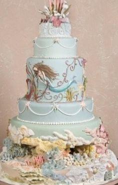 Percabeth cake!!!