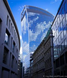 """""""The Walky Talky Building"""" by Craigminto 