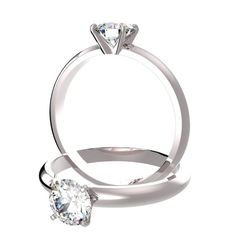 solitaire ring - Google Search