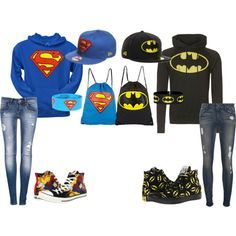 batman and superman stuff for girls - Google Search