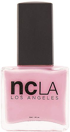 NCLA Nail Lacquer #valentinesdaynails #affiliatelink