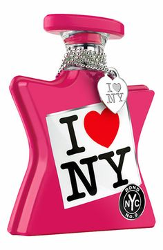 I Love New York for Her by Bond No. 9 Eau de Parfum available at #Nordstrom