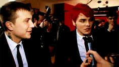 Gerard Way bulge. - Google Search
