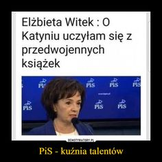 Demotywatory.pl Good Mood, Poland, Jokes, Lol, Peace, Entertaining, Humor, Haha, Historia
