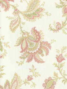 English floral white