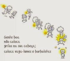 Português na tela: Eu quero muitas bOrBoLeTas... no EsTôMaGo!