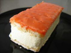 Oranje tompoezen  Dit gerecht bestaat uit 4 stuks