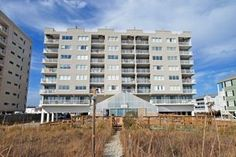 In a quiet stretch of the Cherry Grove section of North Myrtle Beach, SC sits Carolina Dunes. This North Myrtle Beach condo complex is on the oceanfront and boasts an indoor swimming pool. Even when it is chilly outside you can enjoy a fun swim in the sparkling blue pool at Carolina Dunes. This North Myrtle Beach resort has gorgeous panoramic views from the balcony of each of its vacation rentals. Call 1-800-525-0225 for rates/availability.