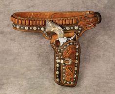 Montie Montana Bohlin Gun Rig$22,425