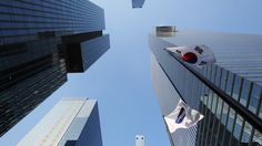Blood Runs Thicker in the South Korean Economy