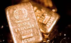Gold Logs Second Weekly Loss; Silver Ends at 3-Week Low