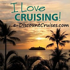 Discount Cruises - Exclusive #Discount #Cruise Rates -  http://www.e-DiscountCruises.com  - All Major Cruise Lines - Special #Cruises Deals