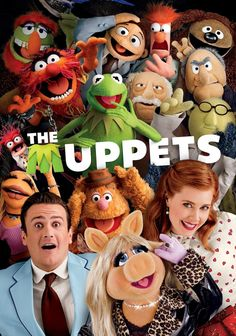 The Muppets (2011) | Muppet domination
