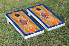 Show your team spirit with this officially licensed, regulation-sized Detroit Pistons Basketball Court Version Cornhole game set! Your game is ready to play rig Nba Basketball Court, Wizards Basketball, Basketball Socks, Pistons Basketball, Coast Guard Academy, Us Coast Guard, Cornhole Game Sets, Washington Wizards, Duke Blue Devils