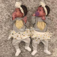 Tutus are for Tuesdays! Aren't we just tutu cute? Twin Baby Girls, Baby Girl Tutu, Twin Babies, Cute Baby Girl, Cute Babies, Baby Kids, Twins, Mixed Babies, 1st Birthdays