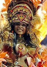 圖片標題: Rio de Janeiro Carnival Girls (125 pics)