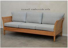 Trenail Timberside Sofa