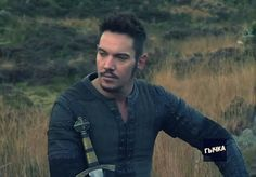 Goodnight! ✌️ Bishop Heahmund - #JonathanRhysMeyers #Vikings #Vikingos #ComingSoon #Season5 #HistoryChannel #FoxAction #Actor #BishopHeadmund #JRM #Gn