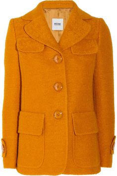 50ad5cba 14 Best Saffron Orange Coats images | Girls coats, Coats for women ...