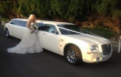 Select limousine hire services for #wedding #birthdayparty #special_outing party or just any special occasion our services are just perfect