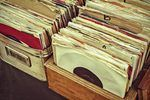 How to Determine Value of Record Albums   eHow