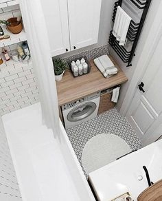 30 tiny house bathroom designs that will inspire you, best ideas 10 Tiny House Bathroom, Bathroom Design Small, Bathroom Interior Design, Tiny Bathrooms, Bathroom Art, Bathroom Designs, Modern Bathroom, Home Room Design, House Design