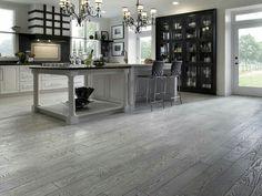 White kitchen cabinets with grey wood floors medium dark hardwood floors full size of white kitchen . Grey Laminate Flooring, Grey Hardwood Floors, Hardwood Floor Colors, Wood Tile Floors, Vinyl Flooring, Kitchen Flooring, Flooring Ideas, Dark Hardwood, Kitchen Carpet