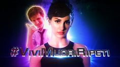 #ViviMuoriRipeti :: feat. La Cindina e ZeroDX :: Shortmovie (ENG sub)