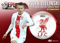 Piotr Zielinski  A Look at Liverpools Midfield Target
