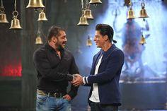 Karan Arjun Returns With Salman Khan's Tubelight