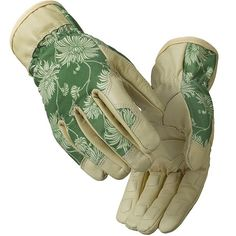 laura ashley heavy duty gardening gloves for when a little more protection on the palms is