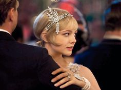 The problem with adapting a novel into a film is that you have to decide how faithful you're going to be to the original. Fortunately for director Baz Luhrmann, F. Scott Fitgerald didn't actually spend much time describing Daisy...