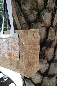 mijn designertas - Lilu - Lotte Martens - kurkleer http://zowiezohandmade.blogspot.my/2017/02/lilu.html