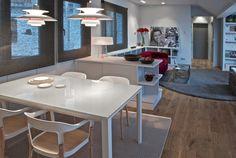 Urbana 15 - Estudio de interiorismo y decoración en Bilbao - Reformas integrales - Loft en Bilbao