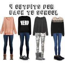Cute for school