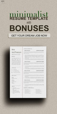 Having an attractive resume is crucial when looking for a new career or thinking of stepping up your job. That is why we created an office manager resume, college resume, Nurse Resume, Teacher resume, or your first resume template to ace your Job hunting. This Templates Include RESUME WRITING TIPS or RESUME GUIDE with how to write your cover letter as well. Office Manager Resume, College Resume, Business Resume, Professional Resume Examples, Good Resume Examples, Modern Resume Template, Resume Templates, First Resume, Effective Resume