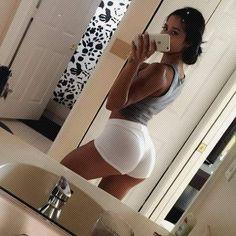 Sexy vrouwelijke tiener