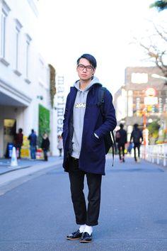 【まとめ】2014年の人気ストリートスナップ - メンズ編
