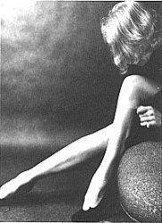 Marlene Dietrich. Biografia, filmografia y fotos - El Criticon