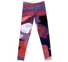 'Common Sense Calling' Leggings available at http://www.redbubble.com/people/chrisjoy/works/3458201-common-sense-calling