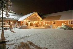 Harriniva Hotel & Safaris  Winter Tours to Finland