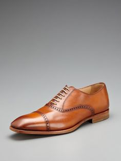 Light Brown Dress Shoes. Step your game up!