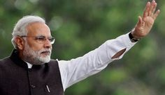 The general election 2014 is historic in many ways like - the unprecedented turnout at 66.4, one party storming to power, the biggest defeat of Congress party ever it faced since its inception and of course the rise of personality politics.