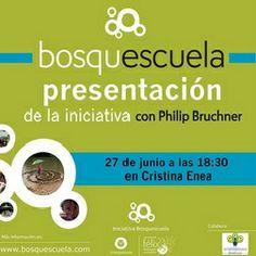 PRESENTACIÓN INICIATIVA BOSQUESCUELA ecoagricultor.com