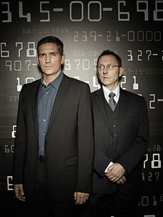 Person Of Interest (via Clarence Casey)