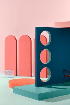 Dulux Colour — Bree Leech