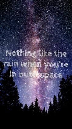 Outer Space by 5 Seconds of Summer lyric lockscreen