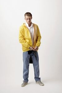 Hentsch Man Spring/Summer 2013 Lookbook