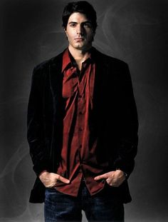 dylan dog dead of night brandon routh - Google Search