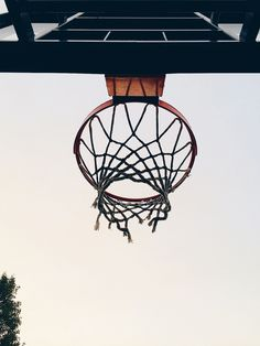 Basketball hoop | VSCO | gcgenius